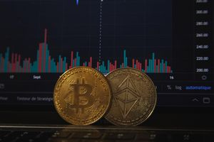 Giá Bitcoin hôm nay ngày 9/3: Giá Bitcoin tiếp tục tăng mạnh vượt mốc 53.000 USD, thị trường tiền điện tử bước vào thời kỳ tăng trưởng