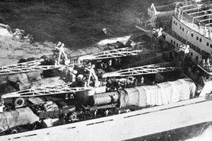 Vì sao cuộc chiến hạt nhân Liên Xô – Mỹ đã không xảy ra?