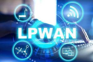 Doanh thu từ thị trường LPWAN toàn cầu sẽ vượt 80 tỷ USD vào năm 2027