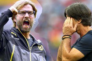 Jurgen Klopp khó rời Liverpool để thế chỗ Joachim Low