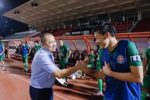 Chủ tịch Sài Gòn FC: 'Đẩy nhanh chiến lược J-League hóa'