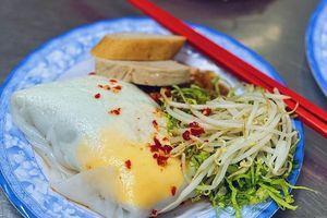 Trải nghiệm ẩm thực trên đường Cao Thắng, quận 3