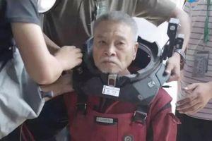 Ngô Mạnh Đạt được trả 30.000 USD khi đóng 'Lưu lạc địa cầu'