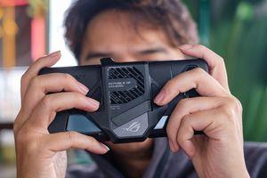 Đánh giá nhanh ROG Phone 5: Smartphone gaming mạnh nhất hiện nay