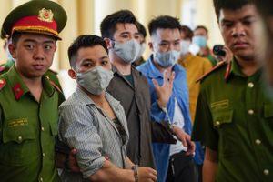 Đề nghị tăng án với 6 đồng phạm của Tuấn 'Khỉ'