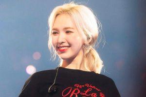 Wendy của Red Velvet ra mắt sản phẩm solo