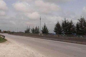 Công an Thanh Hóa thông tin về vụ chết vì tai nạn được mai táng 'cấp tốc'
