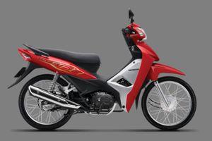 Bảng giá xe số Honda tháng 3/2021: Rẻ nhất 17,79 triệu đồng