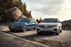 Bảng giá xe Volkswagen tháng 3/2021: Quà tặng trị giá 100 triệu đồng