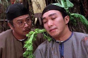 Châu Tinh Trì từ mặt 3 người bạn nổi tiếng sau 'Tuyệt đỉnh Kung fu'