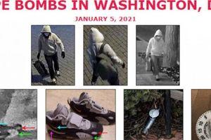 Video nghi phạm đặt bom cơ quan đầu não của Đảng Cộng hòa và Dân chủ Mỹ