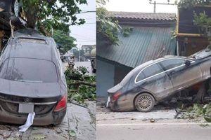 Dân mạng 'bóc phốt' chiêu trò phù phép xe tai nạn, bán giá cao