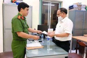 TP. HCM điều tra bổ sung vụ án liên quan đến ông Tất Thành Cang