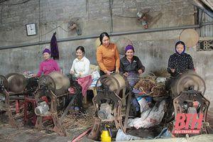 Hiệu quả nguồn vốn vay tài chính vi mô tình thương (TYM) ở huyện Nga Sơn