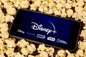 Dịch vụ phát trực tuyến của Disney + đạt hơn 100 triệu người đăng ký chỉ 16 tháng sau khi ra mắt