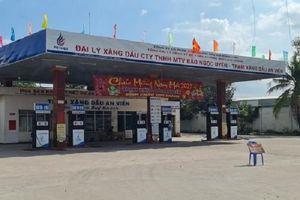 Đồng Nai: Kinh doanh xăng kém chất lượng, trạm xăng dầu bị phạt hơn 400 triệu đồng