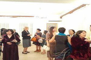 Năm nữ đại sứ tại Việt Nam cùng khởi xướng diễn đàn bình đẳng giới và phát huy sức mạnh phụ nữ
