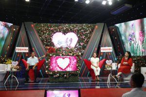 Giám đốc U50 cưới 'mẹ đơn thân' sau 2 tháng tham gia chương trình hẹn hò