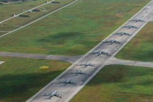 Mỹ tìm cách ngăn chặn sự gia tăng ảnh hưởng của quân đội Trung Quốc