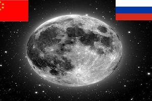 Kỷ nguyên mới về hợp tác không gian của Nga và Trung Quốc