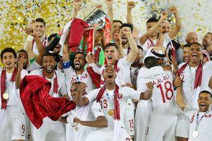 Chủ nhà World Cup 2022 Qatar vất vả quá!