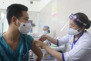 Lịch trình chi tiết tiếp nhận 60 triệu liều vắc xin phòng COVID-19 về Việt Nam