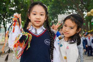 Học phí 8 trường tư thục tại Hà Nội