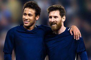 Neymar và giấc mơ tái hợp Messi ở PSG