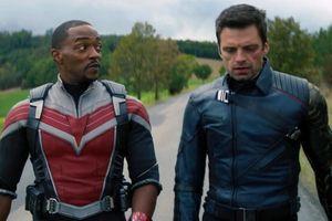 Quá khứ người thừa kế của Captain America được tiết lộ