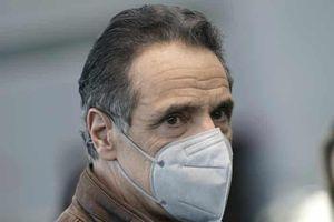 Thêm trợ lý tố cáo thống đốc New York sàm sỡ