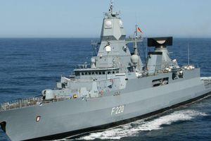 BNG lên tiếng về việc các nước điều tàu chiến đến Biển Đông
