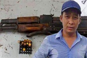 Tuấn 'khỉ' nổ súng cướp sới bạc: Kháng nghị tăng hình phạt