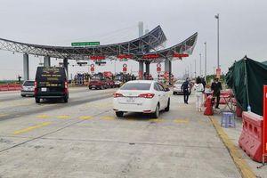 Quảng Ninh mở lại hoạt động vận tải khách liên tỉnh