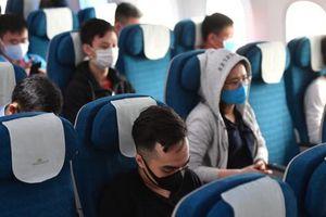Hãng hàng không có quyền từ chối khách không khai báo y tế