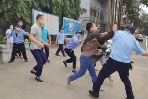 Điều tra vụ ẩu đả ở Bệnh viện Đa khoa Tuyên Quang