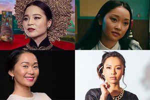 Những nữ diễn viên gốc Việt đang tỏa sáng ở Hollywood