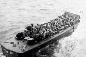 10 loại vũ khí định hình lịch sử Chiến tranh Thế giới thứ hai