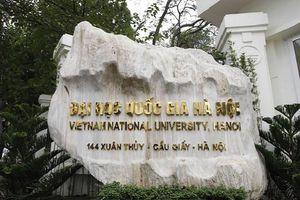 3 cơ sở GDĐH Việt Nam lọt tốp 500 trường hàng đầu thuộc các nền kinh tế mới nổi