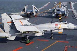 Vì sao Nga 'ngậm bồ hòn' dù cáo buộc Trung Quốc 'sao chép trái phép' vũ khí?