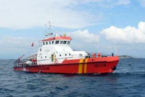 Tàu cá Nghệ An bị tàu hàng quốc tịch MarShall Island đâm chìm, 2 thuyền viên mất tích
