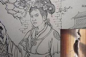 Hoàng hậu độc nhất vô nhị trong lịch sử Trung Quốc bởi ngoại hình xấu xí, tính cách độc ác, hoang dâm