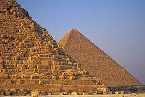 Bí ẩn cuối cùng của Kim tự tháp