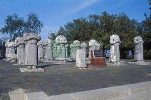 Những điều kỳ lạ chưa có lời giải ở lăng mộ Võ Tắc Thiên