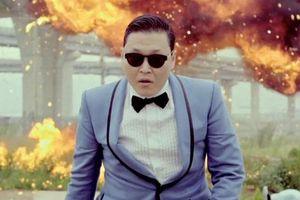 'Gangnam Style' lập kỷ lục hơn 4 tỷ view trên Youtube