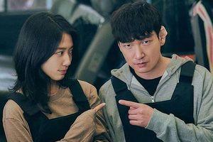 Phim mới của Park Shin Hye đầu tư khủng nhưng bị khán giả chê