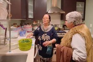 Mẹ Bằng Kiều ở nhà 2.000 m2 bên Mỹ: 'Buổi đêm tôi ở có một mình, chẳng ai ở cùng'