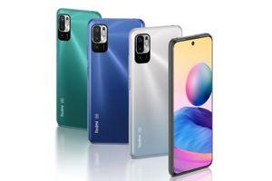 Smartphone 5G, pin 5.000 mAh, màn hình 90 Hz, giá gần 5 triệu đồng