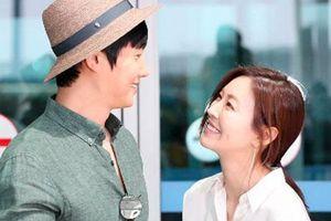 Lee Sang Woo phải lòng 'ác nữ' Kim So Yeon chỉ vì khả năng thay đồ nhanh?