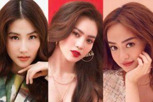 Dàn nữ chính của vũ trụ Gái Già Lắm Chiêu thời đi học: Lan Ngọc 'rửa phèn' thành công, Kaity Nguyễn, Diễm My 9X đẹp bất chấp