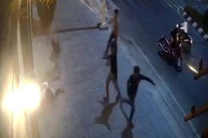 Triệu tập nhóm côn đồ cầm hung khí truy sát nam thanh niên trong đêm ở Bà Rịa - Vũng Tàu